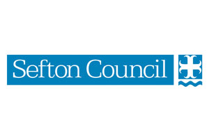 EggBox Video sefton council Logo