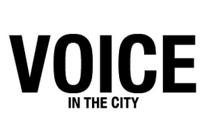 EggBox Video Logo voice in the city